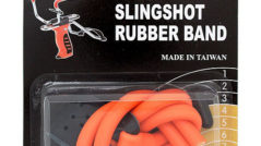 Wizard Slingshot Replacement Rubber Power Bands